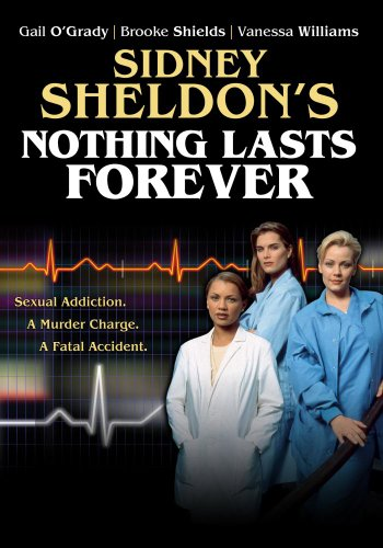 Sidney Sheldon's Nothing Lasts Forever [RC 1]