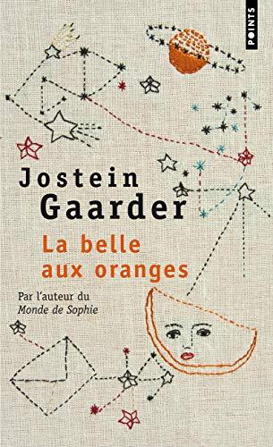 La Belle aux oranges par Jostein Gaarder
