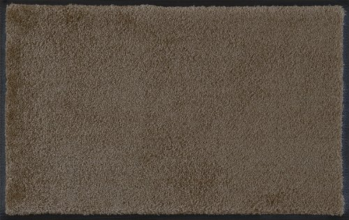Fußmatte Taupe 60x90 cm