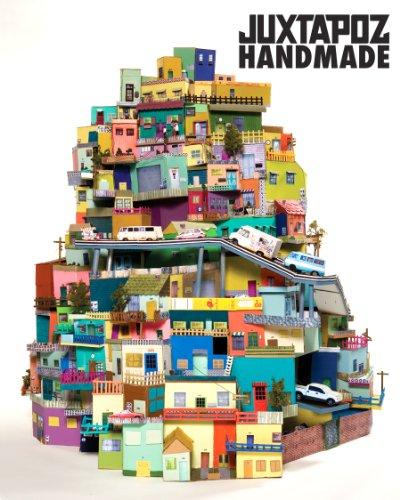 Juxtapoz, Handmade