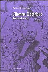Homme Electrique (l )