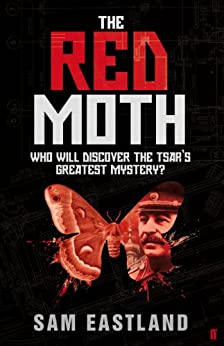 The Red Moth (Inspector Pekkala Book 4) by [Eastland, Sam]