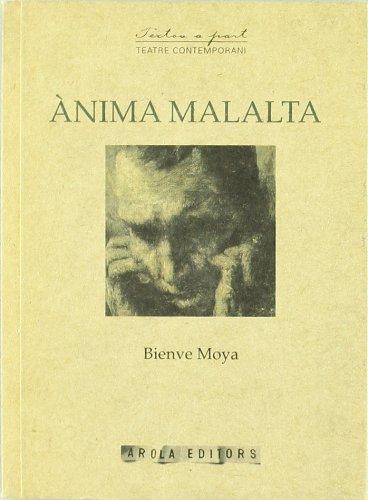 Anima Malalta -9- (Textos a part)