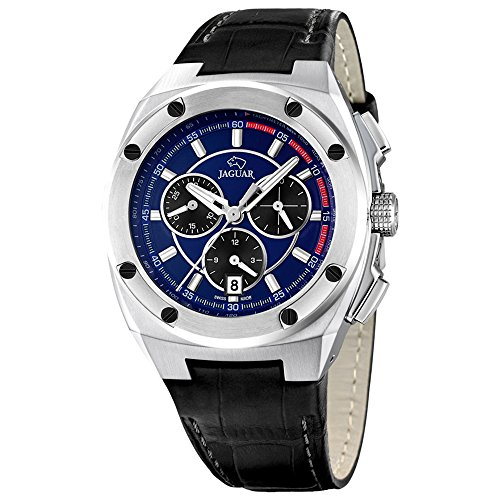 jaguar mens watch sport executive chronograph j806/3