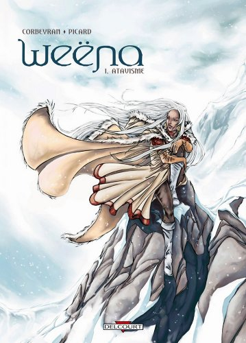 Weëna T01 : Atavisme (French Edition)