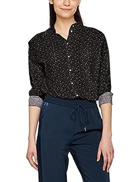 ONLY Damen Bluse Onlzafran L/S Shirt Sweet Wvn
