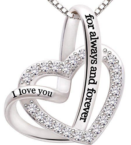 alov-jewelry-sterling-silver-i-love-you-for-always-and-forever-love-heart-necklace