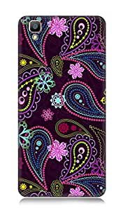 Oppo R7s 3Dimensional High Quality Designer Back Cover by 7C