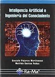 Inteligencia artificial e ingeniería del conocimiento.