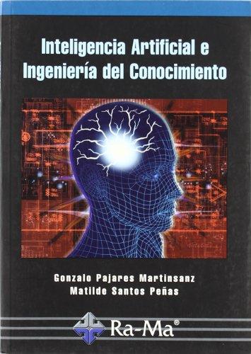 INTELIGENCIA ARTIFICIAL E INGENIERIA DEL CONOCIMIENTO descarga pdf epub mobi fb2