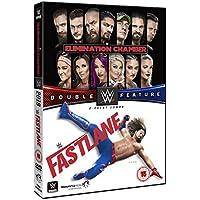 WWE: Elimination Chamber 2018/Fastlane 2018