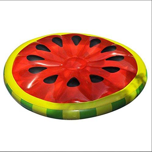 Wasser-Patch, Wasserbett Modell Wassermelone patch