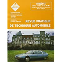 Citroën Cx Reflex/Athena/20re/Tre N  178