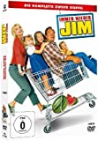 According to Jim (Immer Wieder Jim) (Complete Second Series) (Region 2) PAL (German Import with English Language) by James Belushi