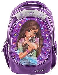 Top Model Cartable, lilas (Violet) - 6457