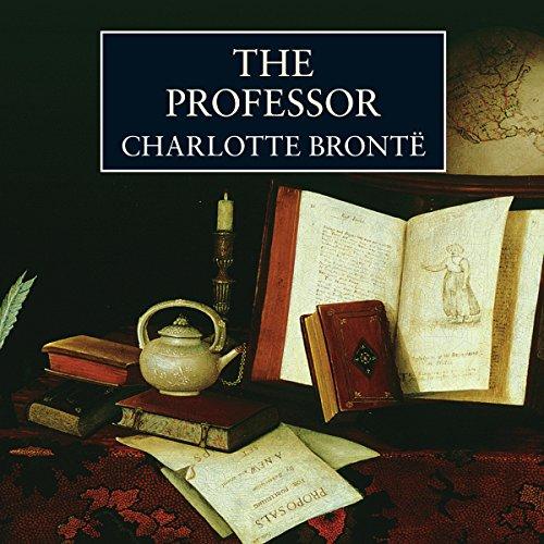 The Professor  Audiolibri