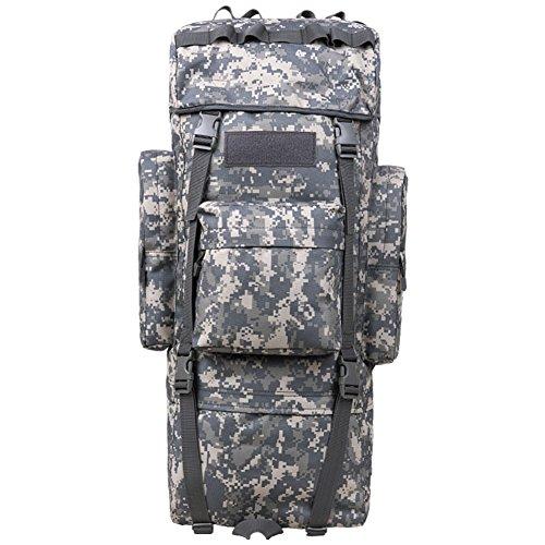 Outdoor Bergsteigen-Tasche/Paare große Kapazität Rucksack/ Trek Rucksack Reisen C