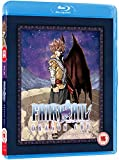Fairy Tail - Dragon Cry - Standard BD [Blu-ray] [UK Import]