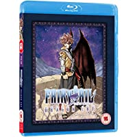 Fairy Tail - Dragon Cry - Standard BD