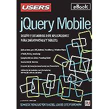 jQuery Mobile: Diseño y desarrollo de aplicaciones para smarphones y tablets