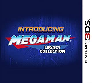 Megaman Legacy Collection (B00ZUEGQ1S) | Amazon price tracker / tracking, Amazon price history charts, Amazon price watches, Amazon price drop alerts