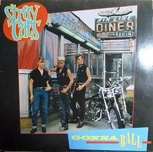 Gonna ball (1981) / Vinyl record [Vinyl-LP]