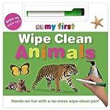 Wipe Clean Animals price comparison at Flipkart, Amazon, Crossword, Uread, Bookadda, Landmark, Homeshop18