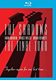 The Shadows - The Final Tour, Together Again For One Last Time... [Reino Unido] [Blu-ray]