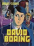 David Boring (Novela gráfica)
