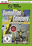 Demolition Company...