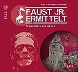 Faust jr. ermittelt: Frankensteins Erben (11)