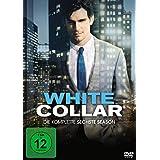 White Collar - Die komplette sechste Season