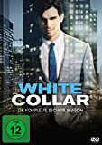 White Collar - Die komplette sechste Season [2 DVDs]