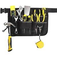 lulalula 7 poches Petite poche durable Outil outils de jardinage Sacs de  ceinture, Sac banane 197dd7a6129