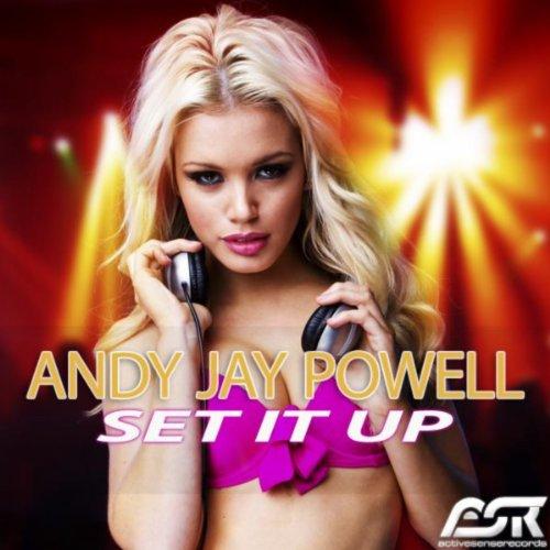 Set It Up - Powell Set