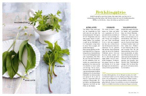 Wald- und Wiesen-Kochbuch: Köstliches mit Wildkräutern, Beeren und Pilzen (GU Themenkochbuch) - 5