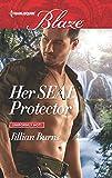 Her SEAL Protector (Blaze)