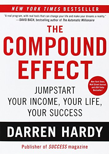 The Compound Effect (Vanguard)