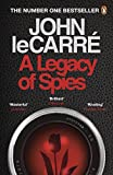 #6: A Legacy of Spies