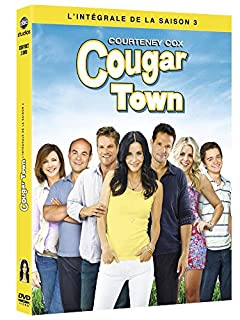 Cougar Town - Saison 3 (B00AFBJKTG) | Amazon Products