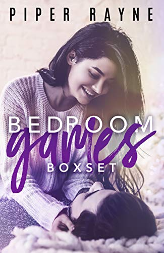 Bedroom Games Box Set (English Edition)
