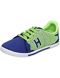 Scantia Stylish & Comfortable Casual Lace-Up Shoes For Men