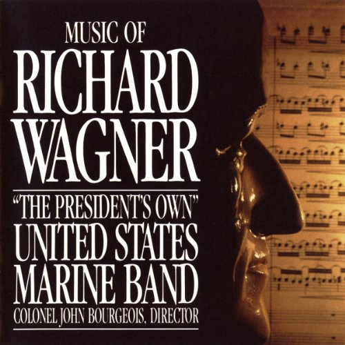 music-of-richard-wagner
