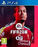 FIFA 20 Champions Edition - PlayStation 4 [Edizione: Regno Unito]