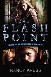 Flash Point by Nancy Kress (2013-11-14)