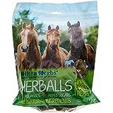 Hilton Herbs Herballs Sac  Chevaux Friandise Irrésistible, Naturelle et Peu Calorique 1 kg