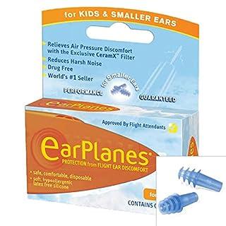 EARPLANES Ohrstöpsel