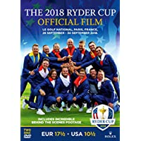 The 2018 Ryder Cup Official Film and Behind the Scenes