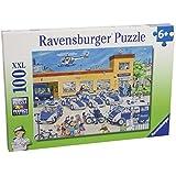 Ravensburger 10867 - Polizeirevier