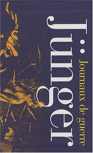 Journaux de guerre. Coffret en deux volumes: tome 1, 1914-1918; tome 2, 1939-1948
